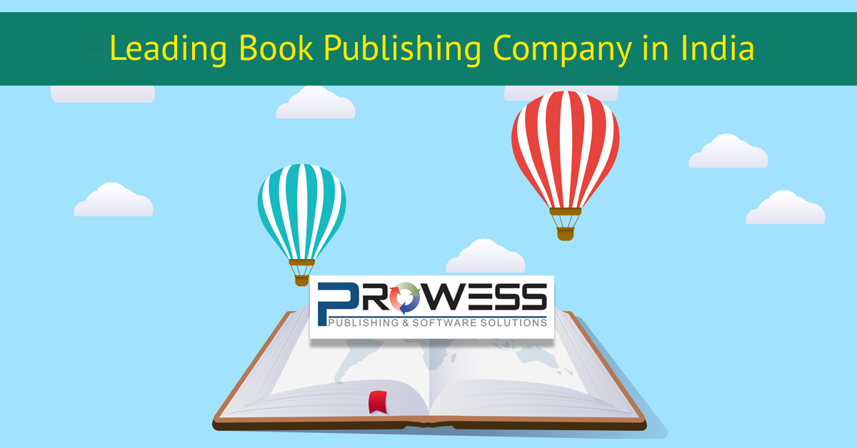 Image for Book Publishers