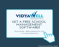 Image for Free School Management Software