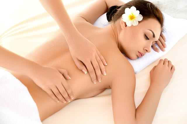 Shiatsu Massage in Delhi at Amrita Spa