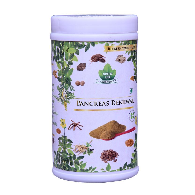 Pancreas Renewal - Diabetic Powder