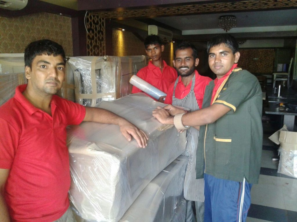 Image for Century Packers and Movers Bangalore