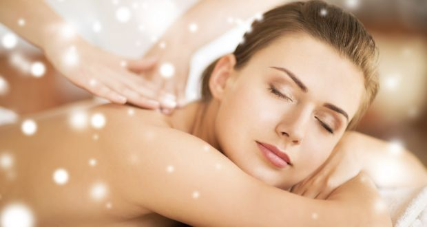 Body Massage in Delhi by Female 40% Off