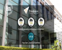 Image for Business Analytics Services and Solutions Company - Tredence