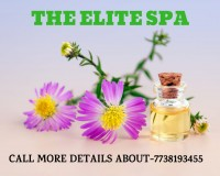 Image for Body Massage Spa Paldi Ahmedabad The Elite Spa