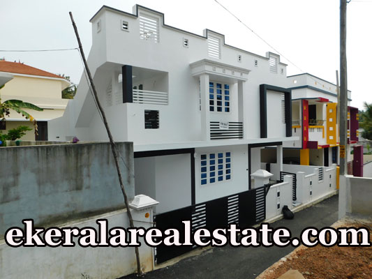 Image for Nettayam Trivandrum 55 lakhs new house for sale