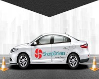 Image for Sharpdrives - Best Car Driving School in Bangalore