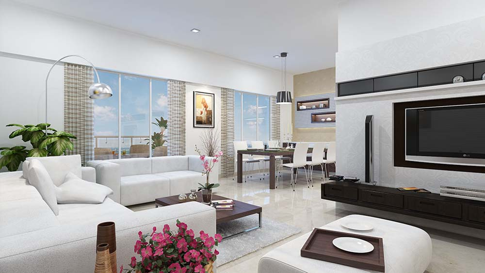 Prop Mania 2 BHK luxurious apartments in Pune
