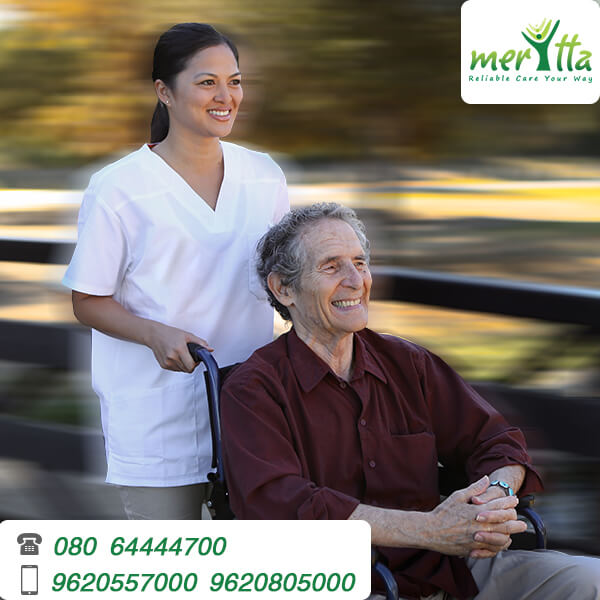 Image for Merytta Patient Care Services