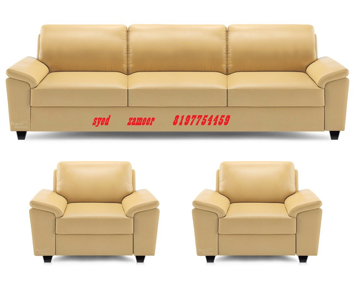 Image for Branded sofa's