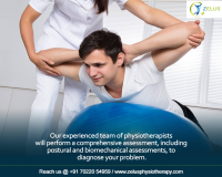 Image for Best physiotherapist in Bangalore