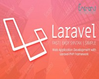 Image for One of The Best Laravel Development Company in India