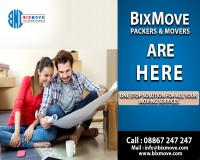 Image for Best Packers and Movers in India