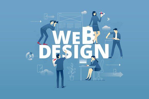 Image for Low cost website design company in Bangalore