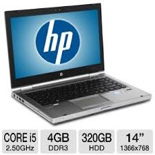 Image for HP Laptop 8440