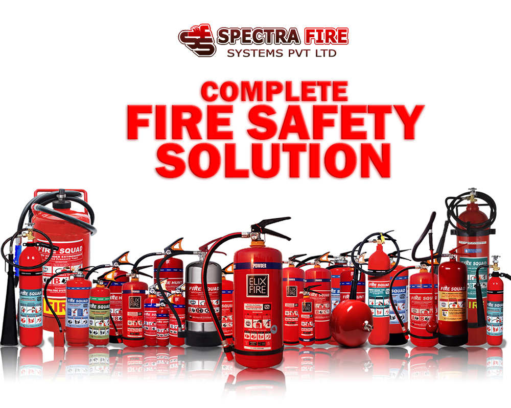 Image for Fire Extinguisher Company In Delhi