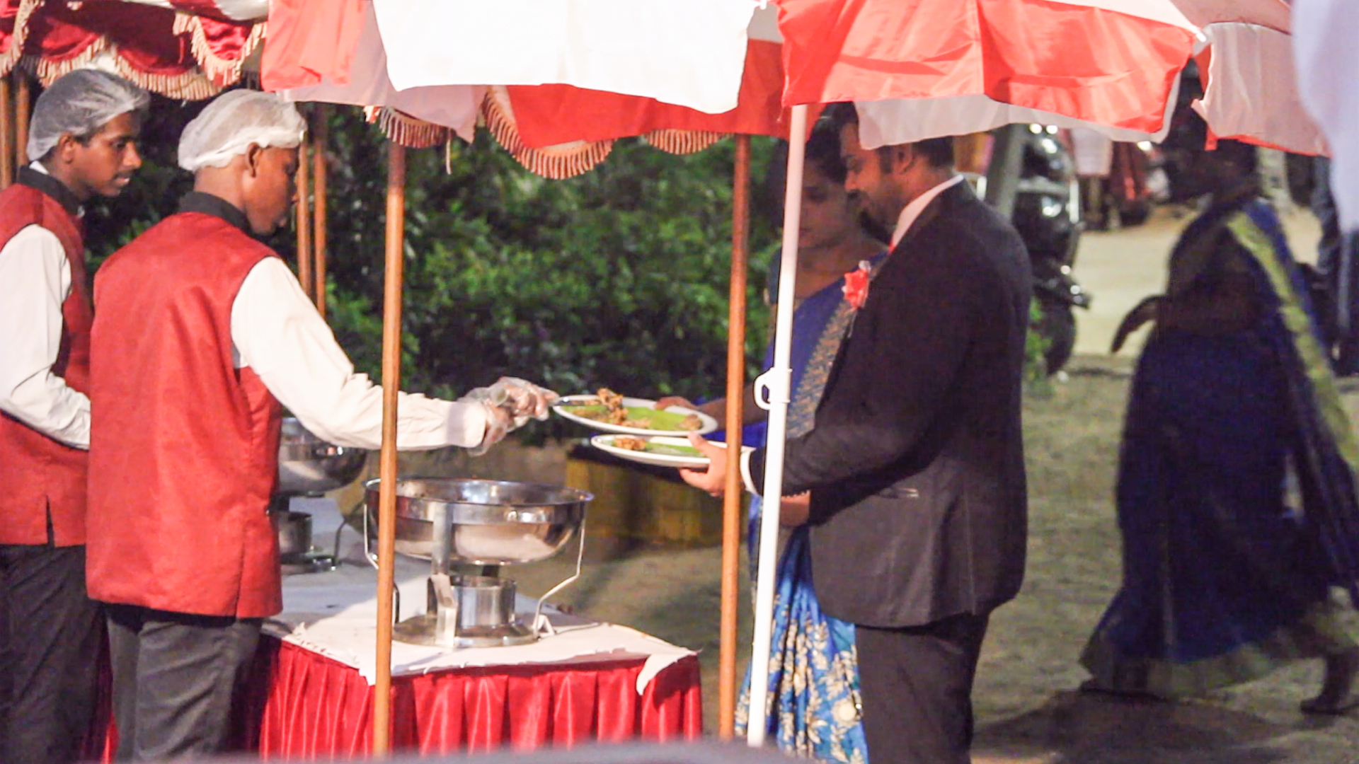 Image for Top Non Veg Catering Service in Chennai - Aachi Kitchen