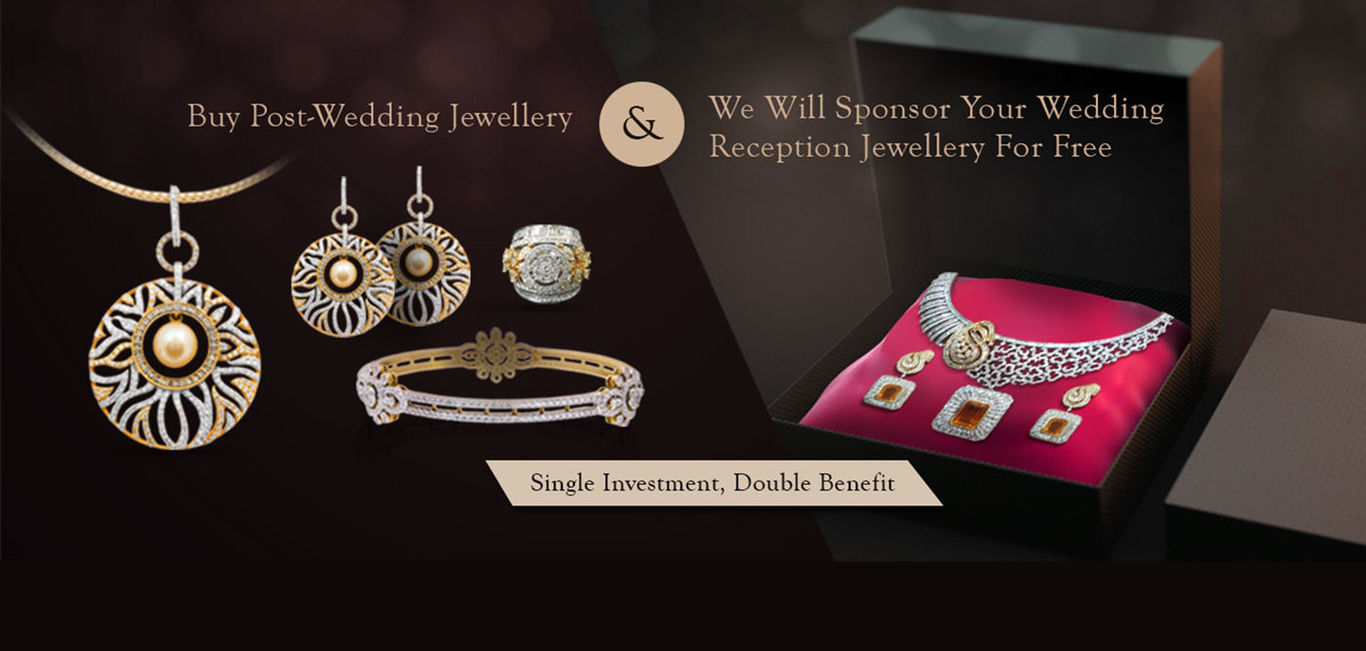 Image for Festive Wear Diamond Jewellery