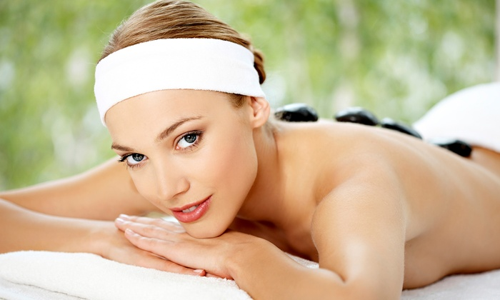 Full Body Massage Centres in Saket Delhi