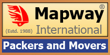 Image for Mapway International - Best Packers and Movers