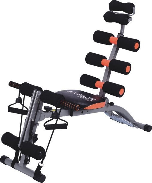 Image for Six Pack Care Exercise machine fitness equipment