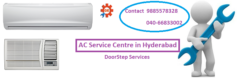 Image for AC Service Centre in Hyderabad|Best AC Repair Centre