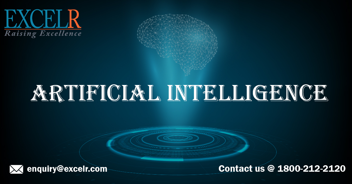 Image for Artificial intelligence course
