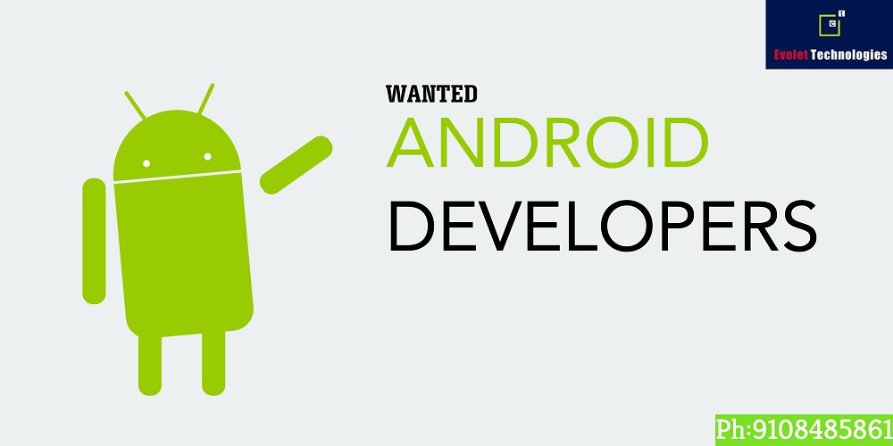 Image for ANDROID Developer