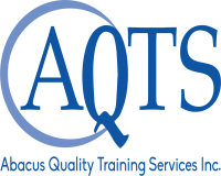 Image for Consult AQTS-USA for interactive and comprehensive training courses