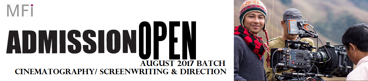 Admissions Open For August 2017 Batch