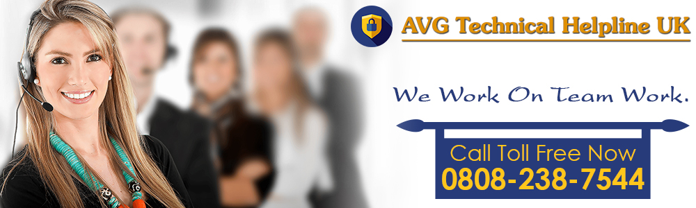 Image for Obtain AVG Technical Solution At AVG Customer Helpline UK