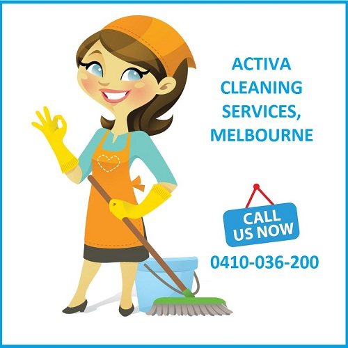 Image for Activa Cleaning Services Melbourne - House & Office Cleaning