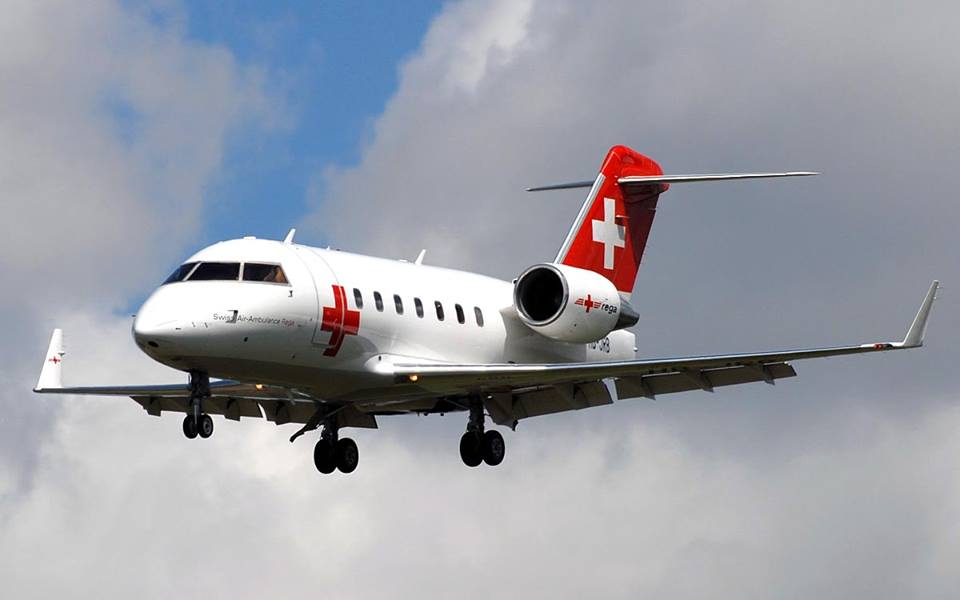 ICU Air and Train Ambulance Service in Delhi at Low Cost