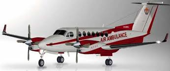 Low Cost Air and Train Ambulance Services from Kolkata to Chennai