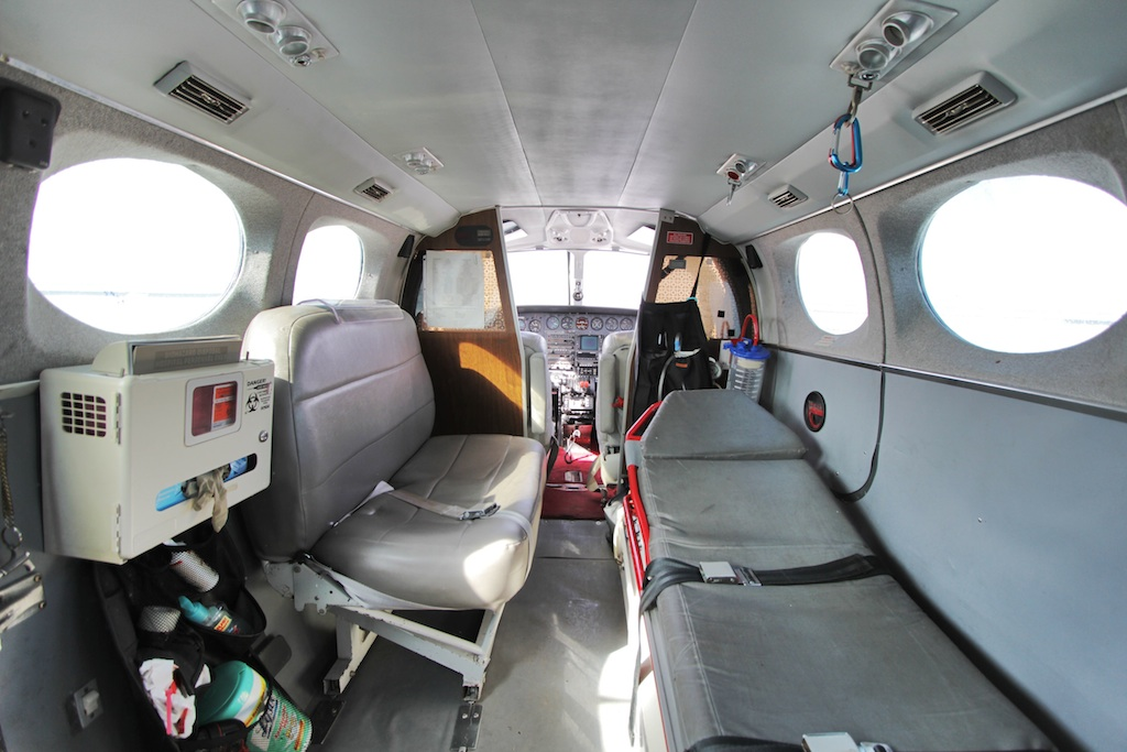 Medilift Air Ambulance Service in Dibrugarh at Best Price