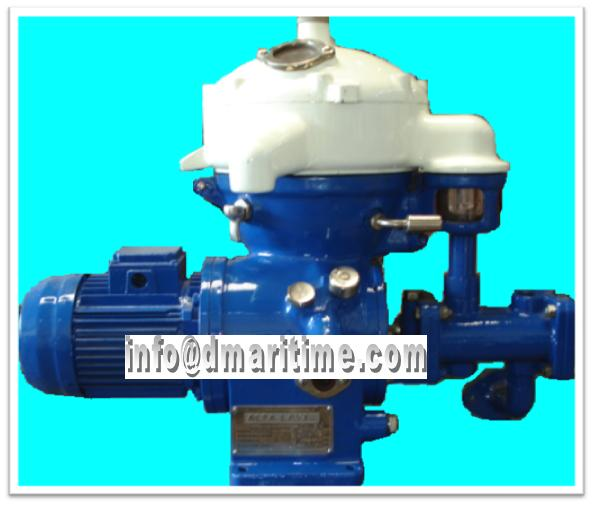 Image for Industrial Centrifuge Alfa Laval MAB-103, Biodiesel centrifuge