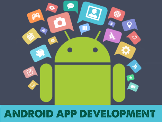 Image for Android Application Development company in Jaipur
