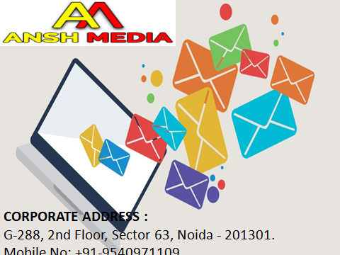 Image for Bulk SMS Service Provider Company in Delhi NCR-Ansh Media