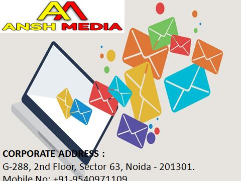 Image for Bulk SMS Service Provider Company in Delhi NCR-Ansh Media