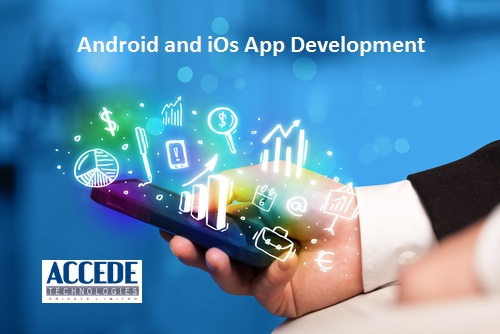 Image for Android App Development Company in Kolkata