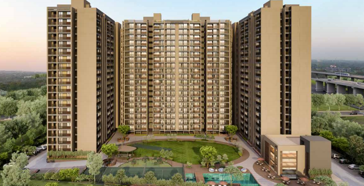 Image for Arvind oasis  Luxury Apartments in Bangalore