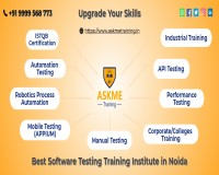 Image for Software testing Training Institute in Noida