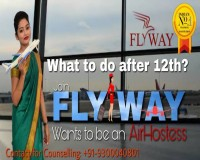 Image for Best Aviation training institute in Lucknow: Flyway