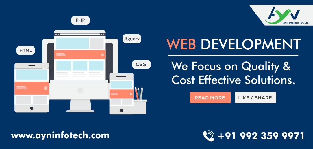 Image for Software Development Company In Pune   AYNInfotech