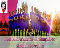 Image for Best Football Training Academy in Bangalore