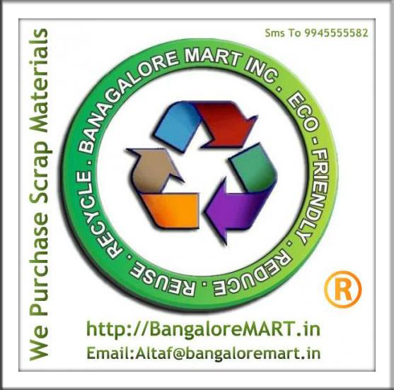 Image for Scrap Dealers and Buyers in Bangalore
