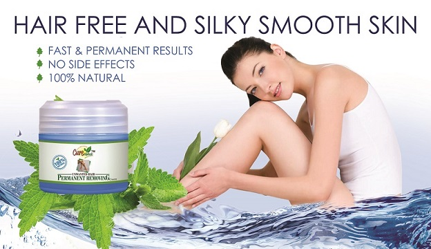 Image for Permanent Hair Removal Cream in Lahore, Pakistan +92-336-902-902-9