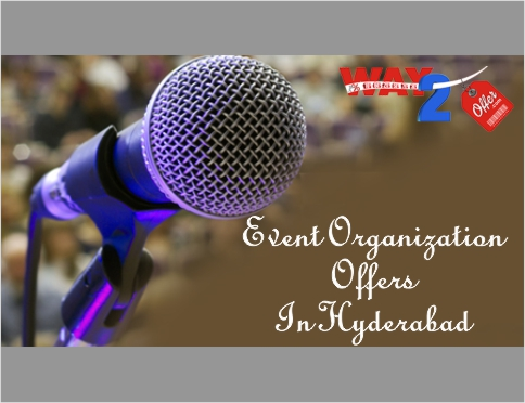Image for Event Organizers in Hyderabad