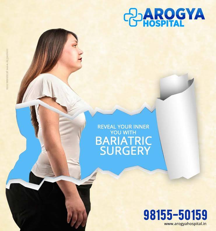 Image for Effective Bariatric Surgery For Weight Loss - Arogya Hospital