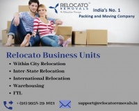 Image for Local Packers and Movers in Ghaziabad