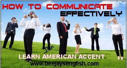 Image for Learn Online American Accent with Intl Coach Beejay